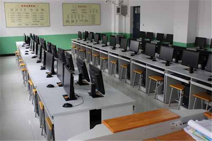 会计电算化(ERP软件)实训室